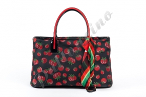 f3c5011c292d Итальянские кожаные сумки Braccialini, купить сумку из натуральной ...