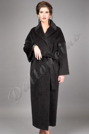 Пальто из альпака производство белоруссия элема