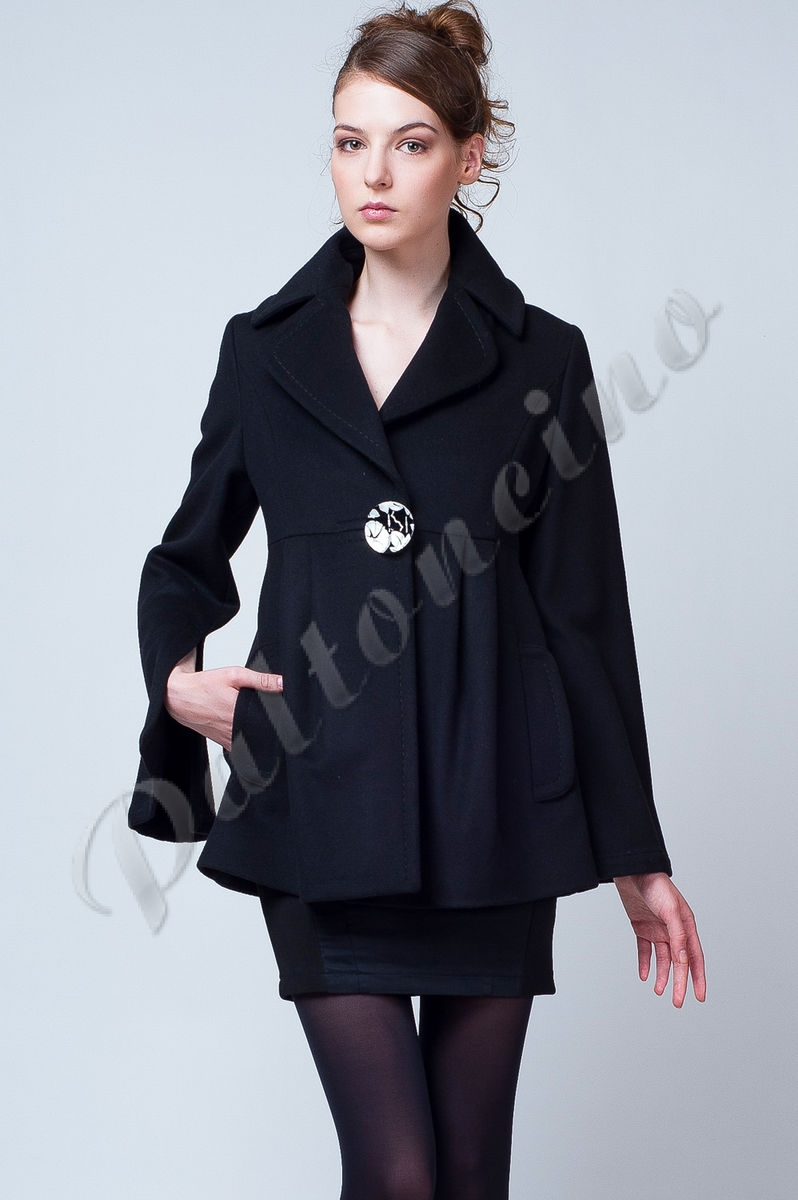 1ec981d087d Брендовые итальянские пальто I.C.A